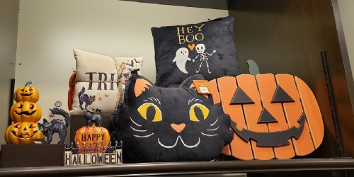 60% Off Halloween Decor + Free Shipping for Kohl's Cardholders