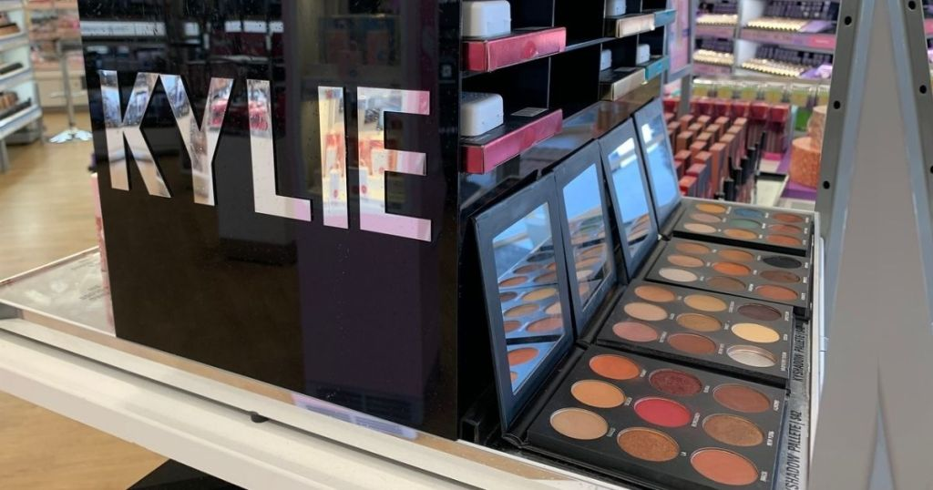 Kosmetik Kylie
