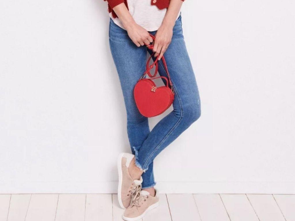 Lauren Conrad Ankle Jeans