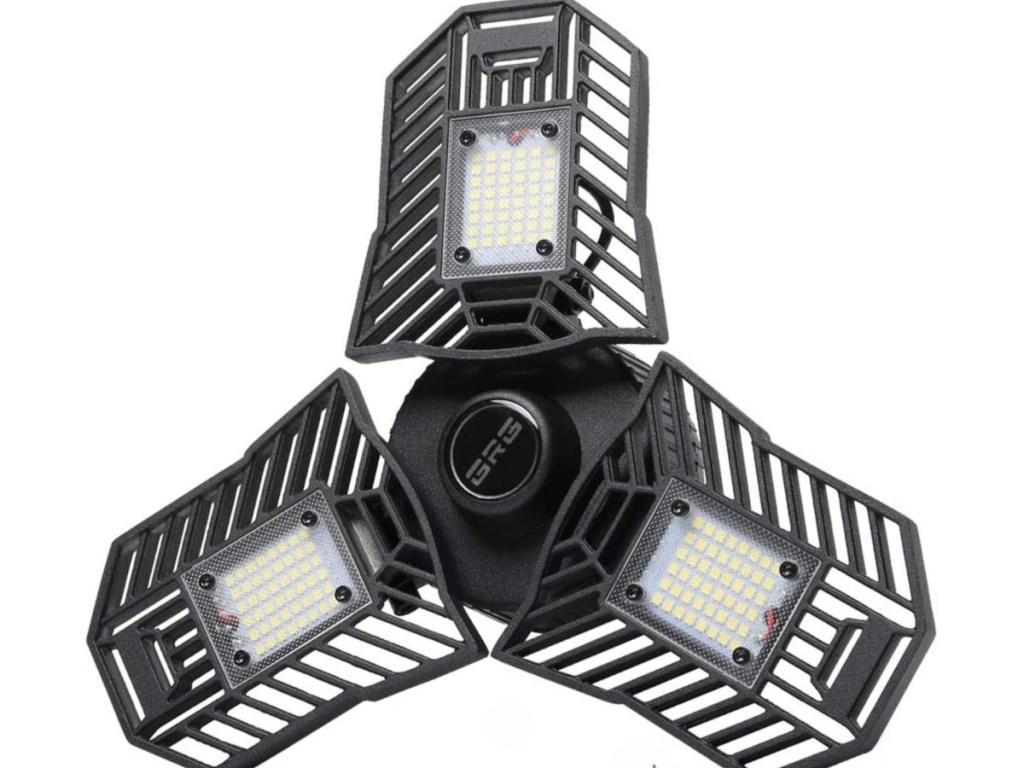 Large LED Garage Light