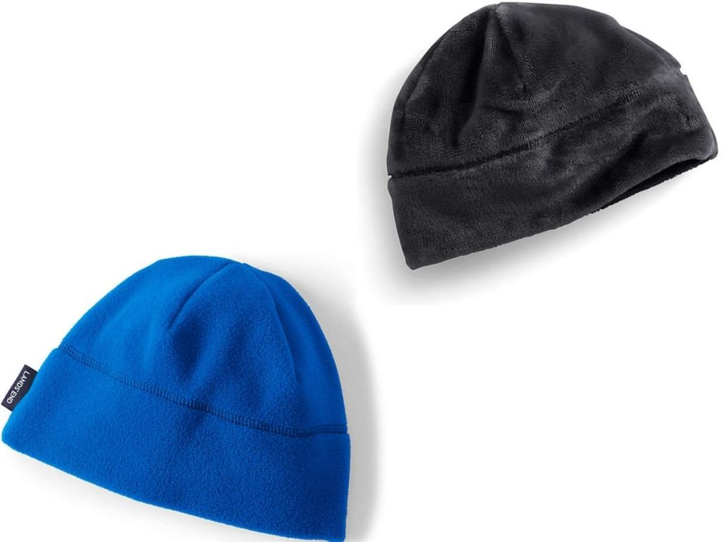 Land's End Beanies
