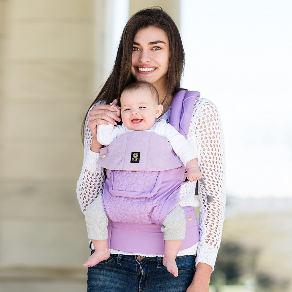 Lillebaby carrier march of dimes