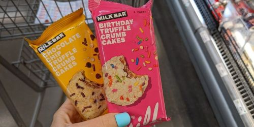 Milk Bar's Iconic Cookies Are Now Available at Whole Foods