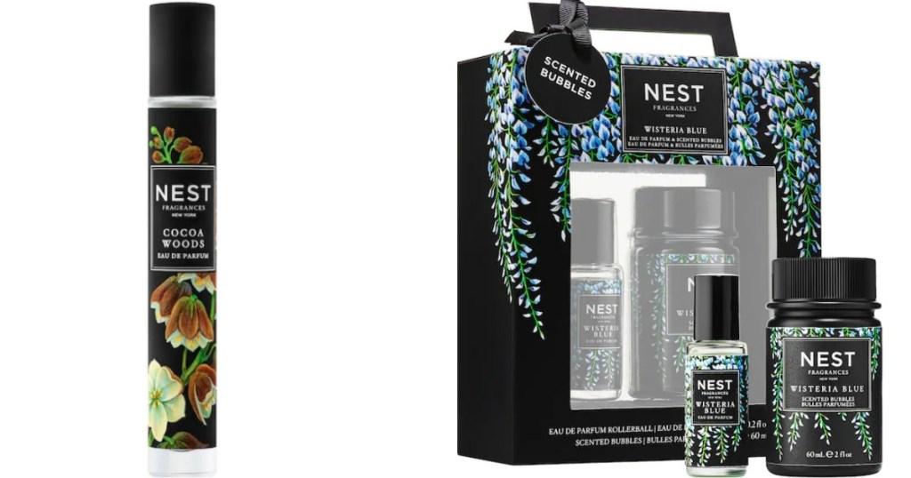 NEST Perfumes