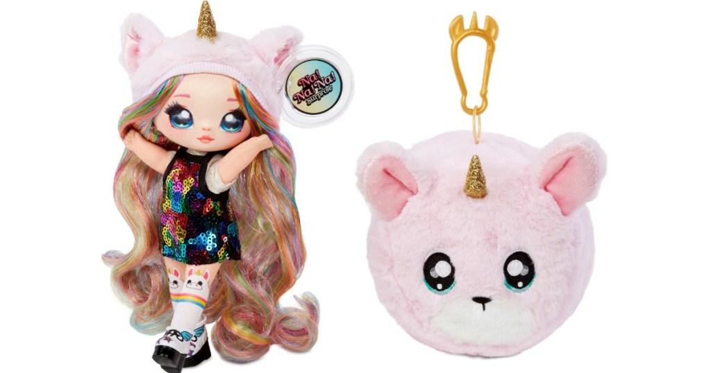 Nanana Surprise Doll
