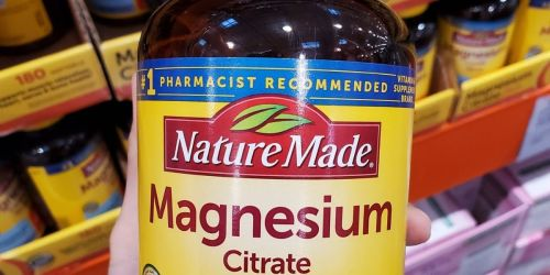 Buy 1, Get 1 FREE Vitamins & Supplements on Amazon | Nature Made, Nature's Bounty & More