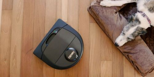 $300 Off Neato Robotic WiFi Connected Vacuum + Free Shipping on BestBuy.com | Great Reviews