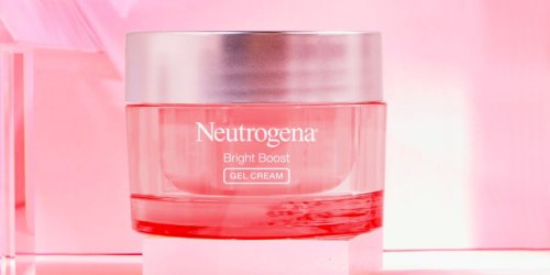 Neutrogena Brightening Face Cream Just $11 Shipped on Amazon (Regularly $21)