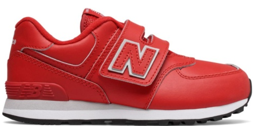 New Balance Kid Shoes Only $19.99 Shipped (Regularly $55)