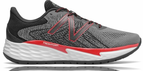 New Balance Men's Running Shoes Just $37.60 Shipped (Regularly $90) | Wide Widths