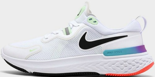 Up to 60% Off Nike & Adidas Shoes + FREE Shipping