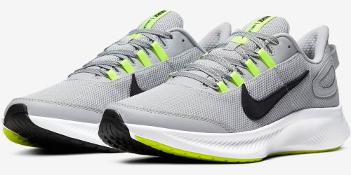 Up to 55% Off Sneakers + Free Shipping for Kohl's Cardholders | Nike, Under Armour & More