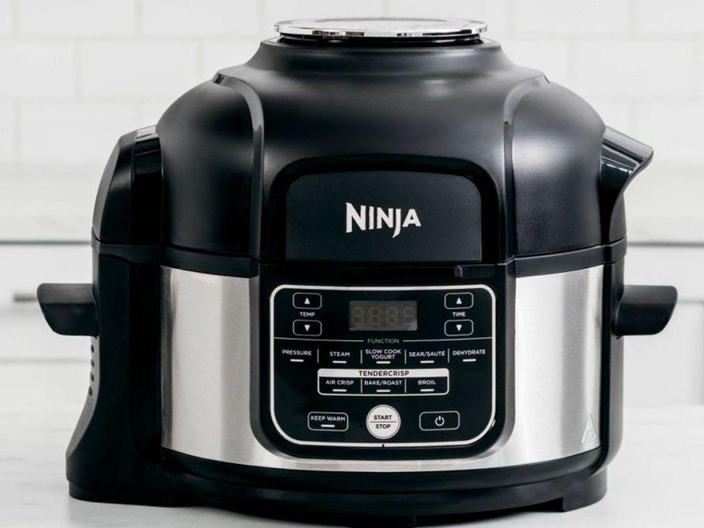 Ninja Foodi 5-quart Air Fryer and Pressure cooker