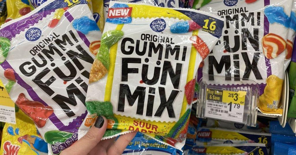 Original Gummi Fun Mix