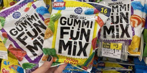 Original Gummi Fun Mix 5-Ounce Bags Just $1 at Walgreens After Coupon (Regularly $1.79)