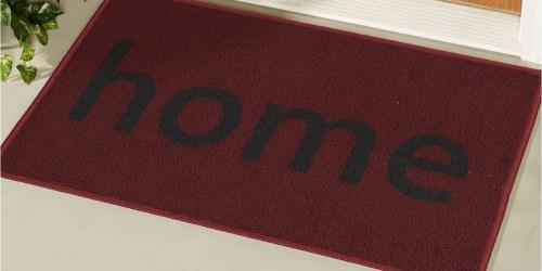 Save 70% on Doormats on Macys.com | Just $7.99 Each