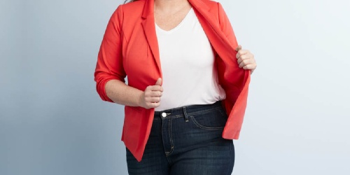 EVRI Plus Size Women's Apparel from $5.99 at Kohl's | Tops, Jeans, & More