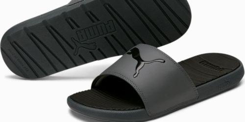 Puma Men's Slides Just $9.99 Shipped (Regularly $30)