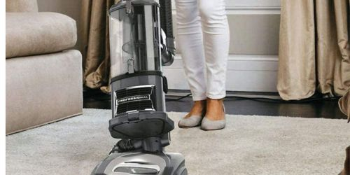 Refurbished Shark Navigator Lift-Away Vacuum Only $69.99 on Woot