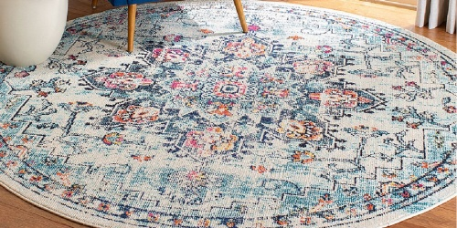 Up to 75% Off Safavieh Area Rugs & Runners + Free Shipping