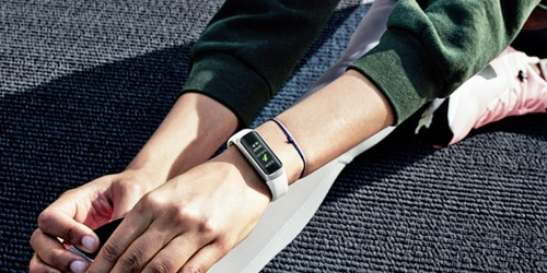 Samsung Galaxy Fit Activity Tracker Just $49.99 Shipped on BestBuy.com (Regularly $100)