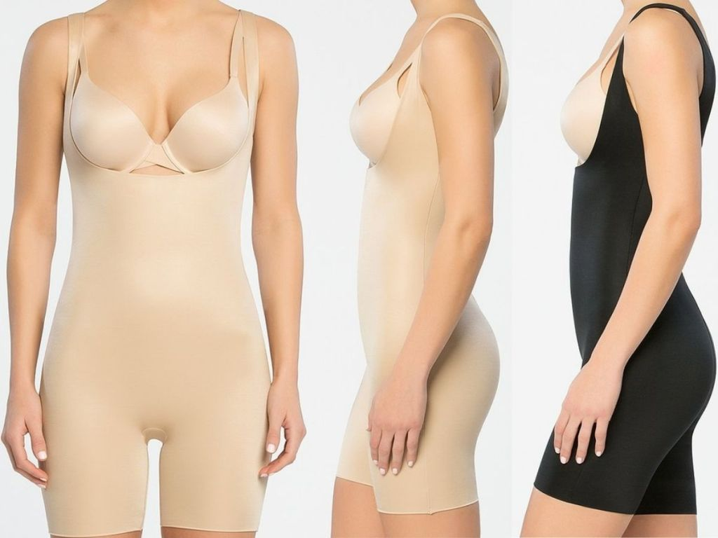 Spanx Power Conceal-her