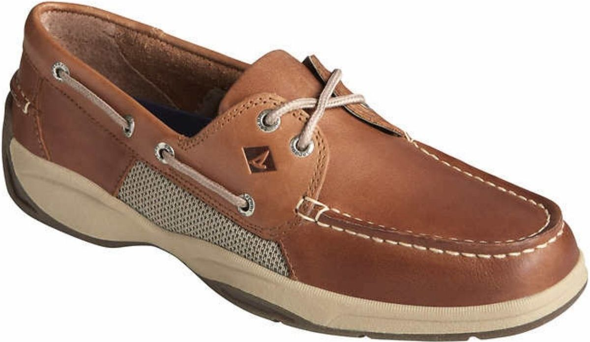 sperry men's boats shoes