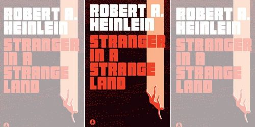 Stranger in a Strange Land eBook Only $1.99 on Amazon