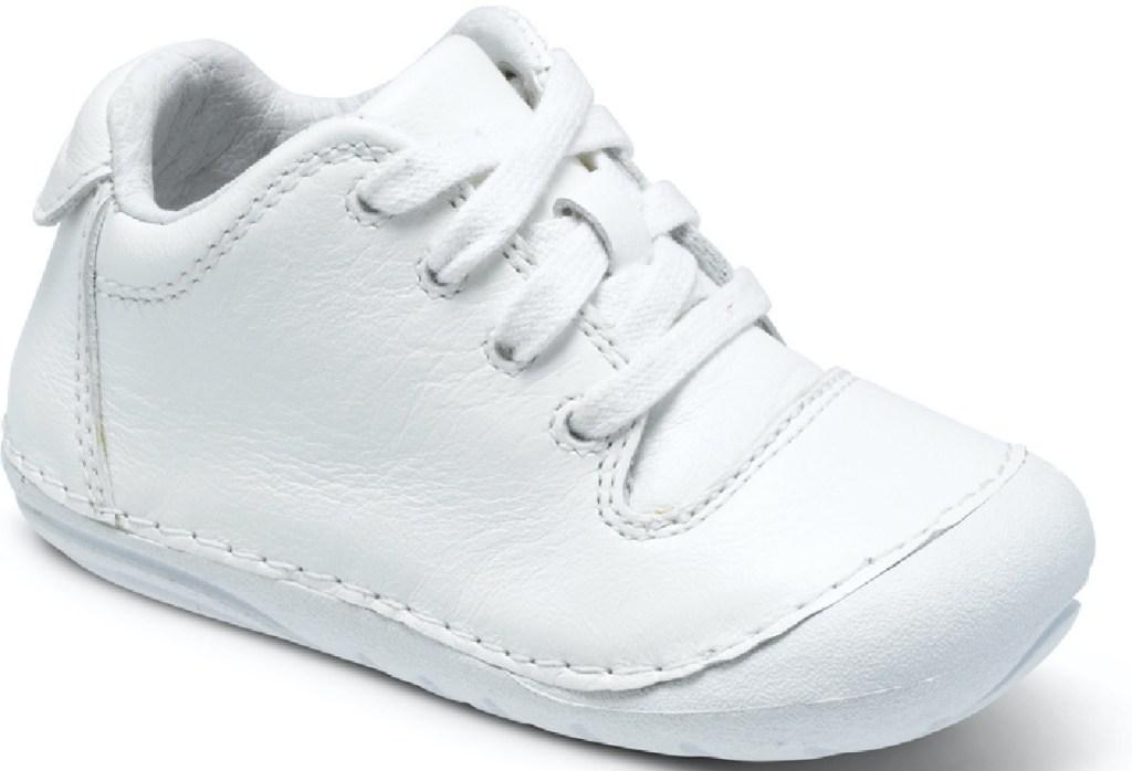 boys white sneakers