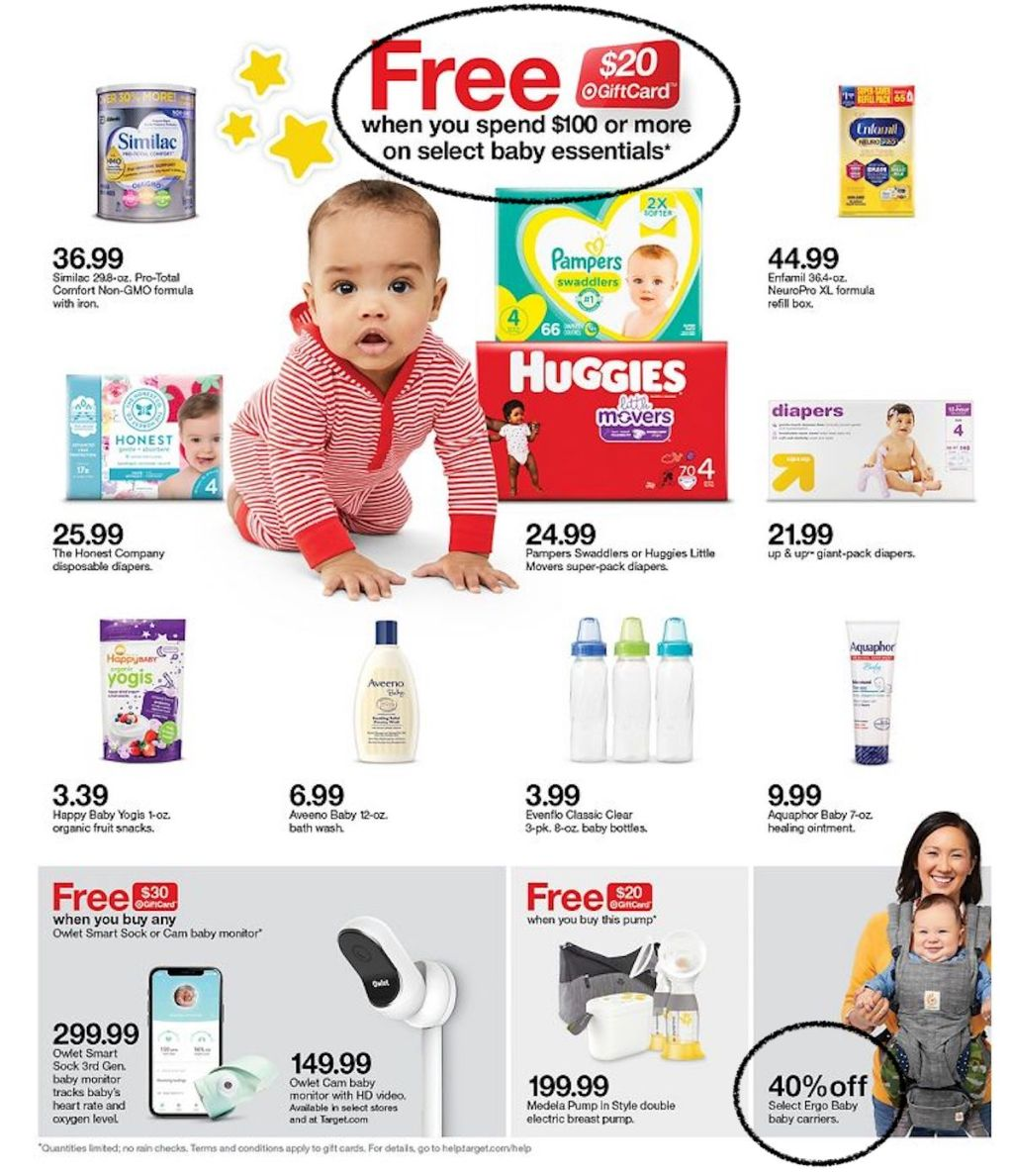 Target Ad Sept 27 Page 10