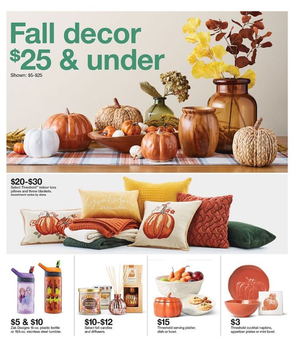 Target Ad Sept 27 Page 11