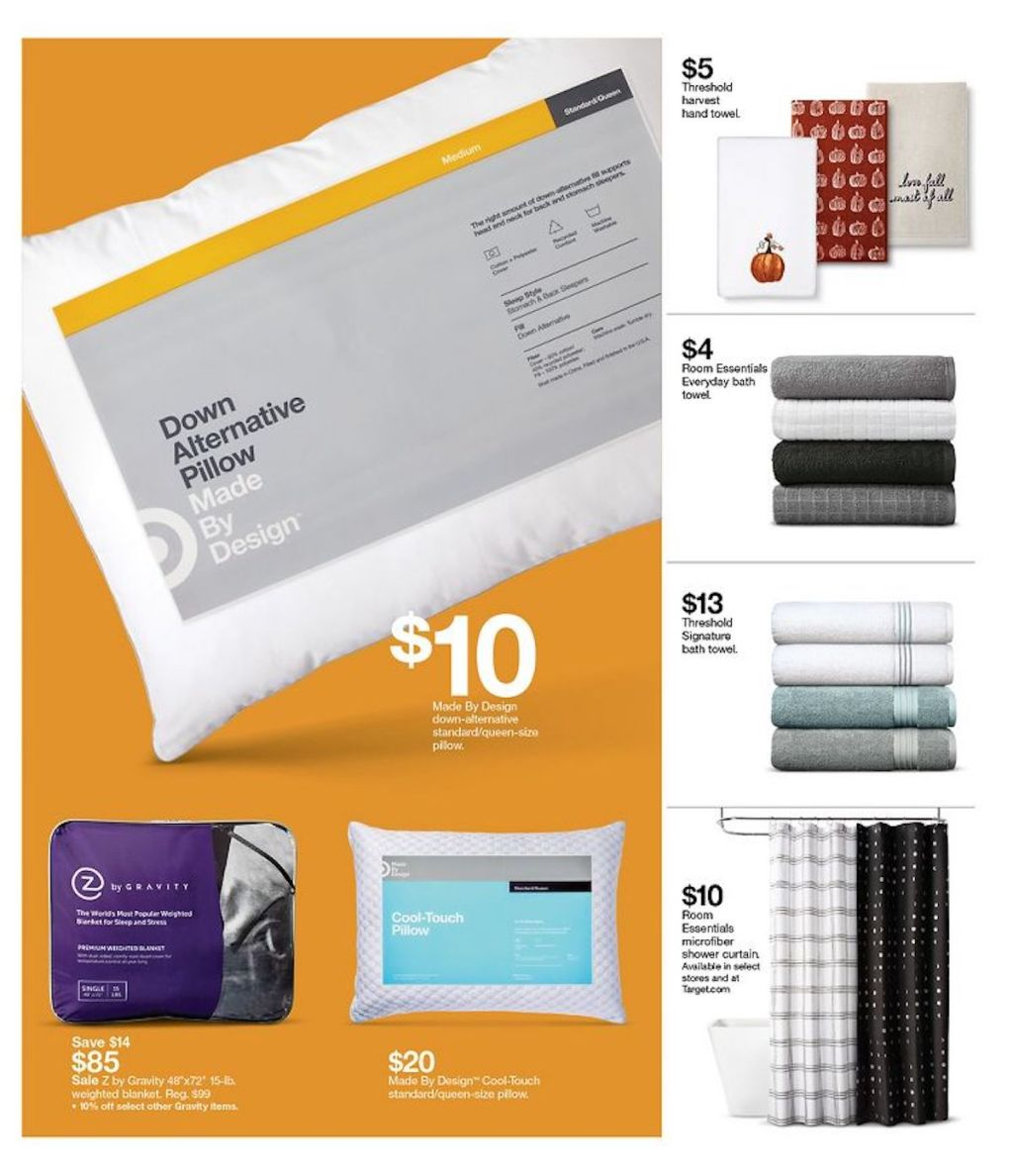 Target Ad Sept 27 Page 15