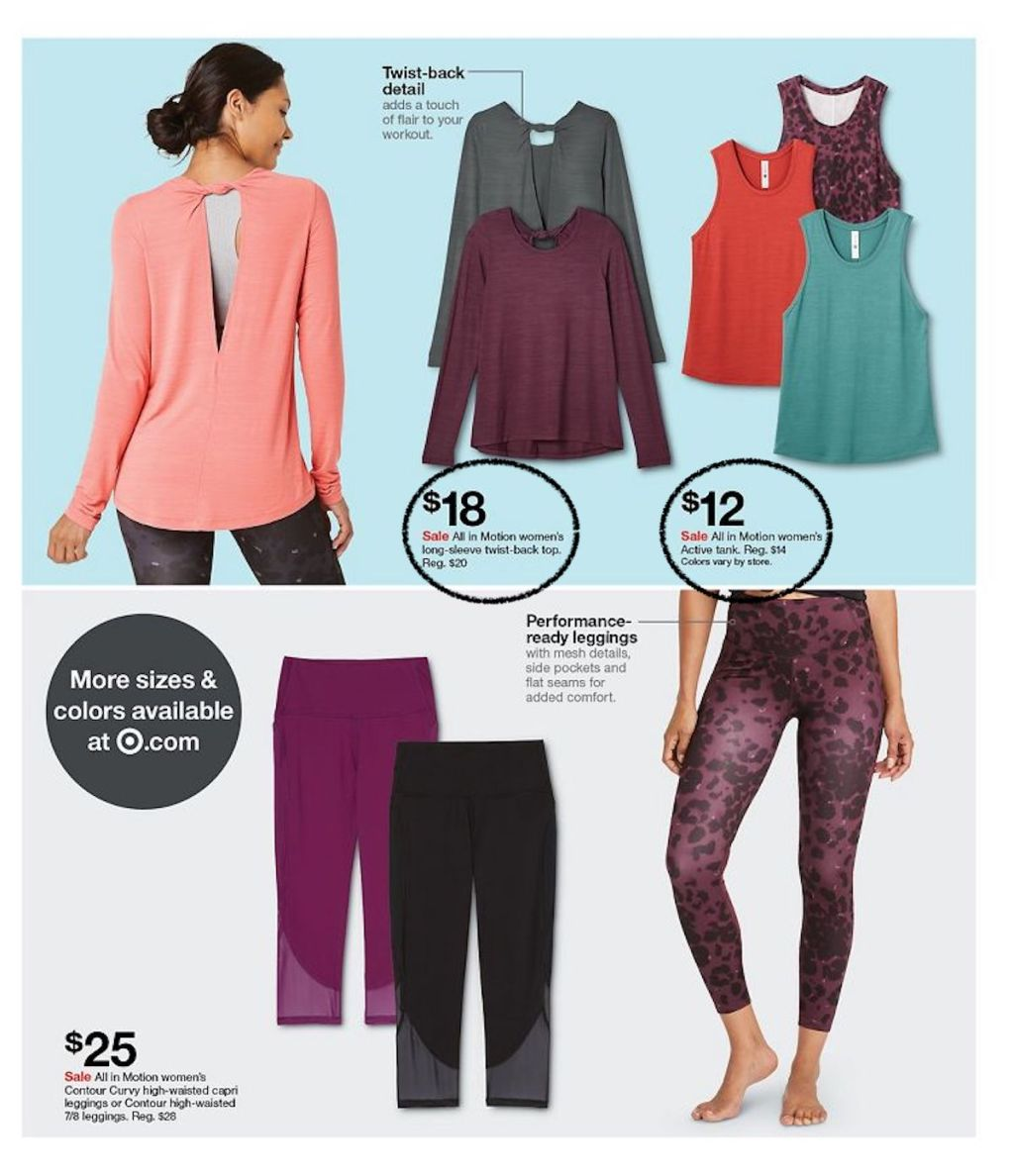 Target Ad Sept 27 Page 18