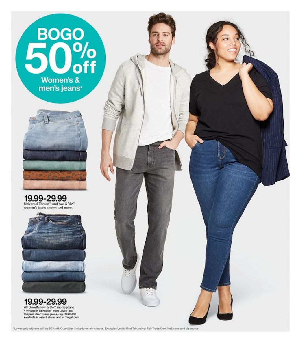 Target Ad Sept 27 Page 19