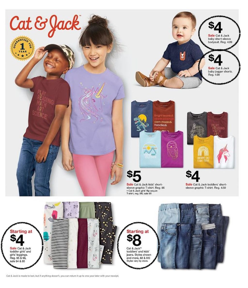 Target Ad Sept 27 Page 20