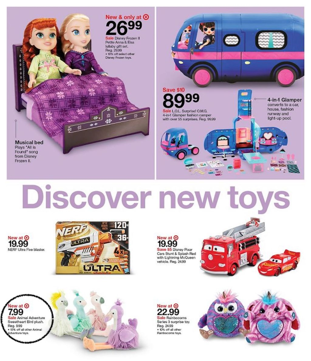 Target Ad Sept 27 Page 21