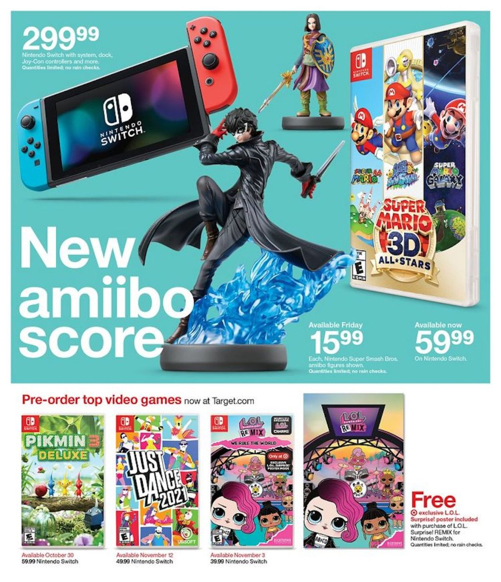 Target Ad Sept 27 Page 23