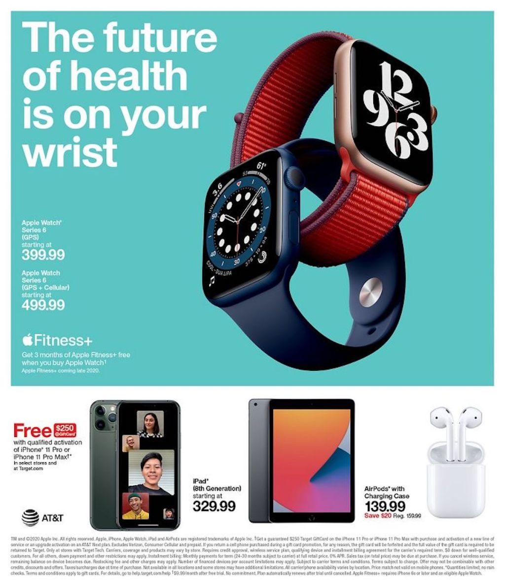 Target Ad Sept 27 Page 24