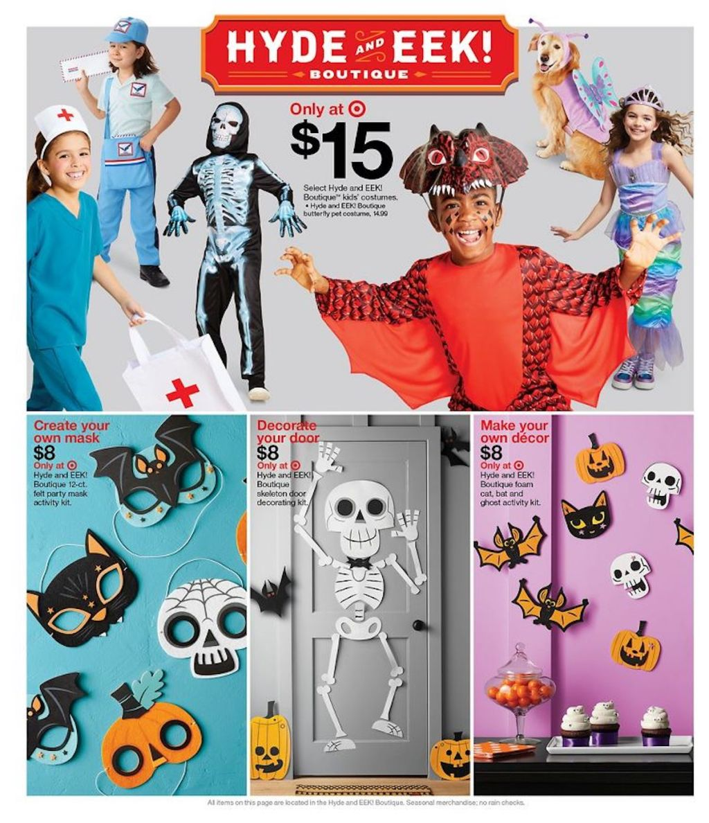 Target Ad Sept 27 Page 27