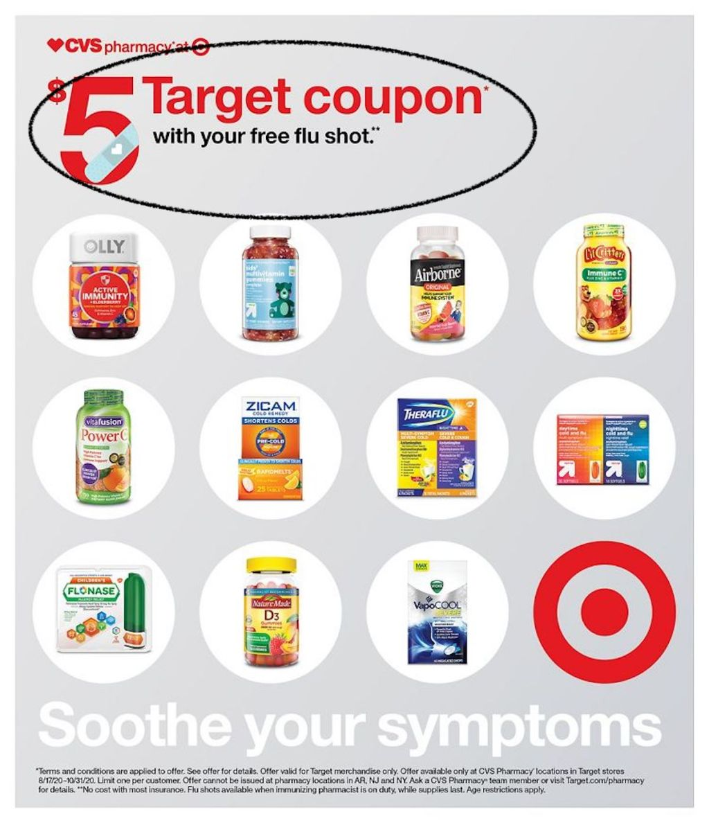 Target Ad Sept 27 Page 28