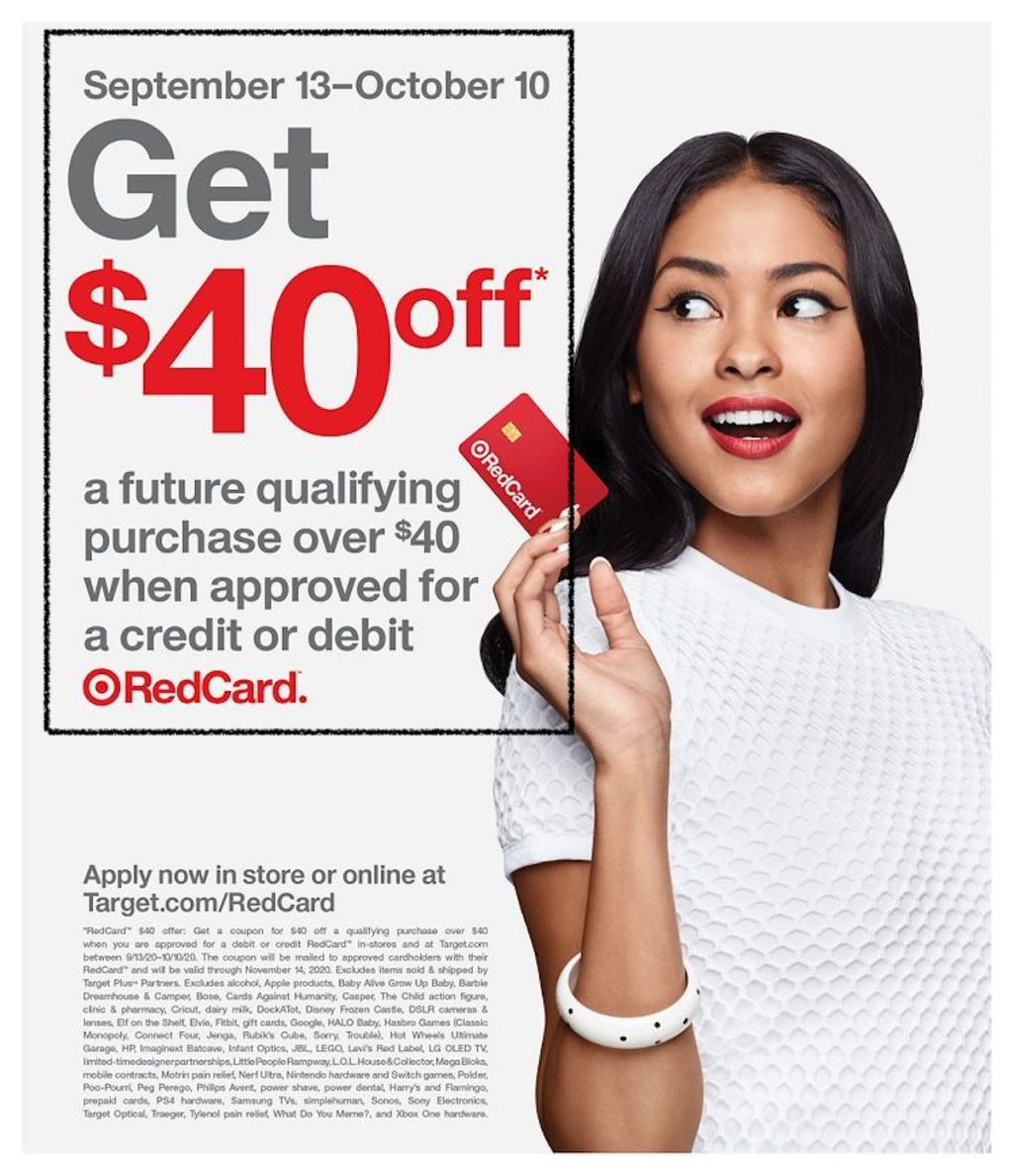 Target Ad Sept 27 Page 29