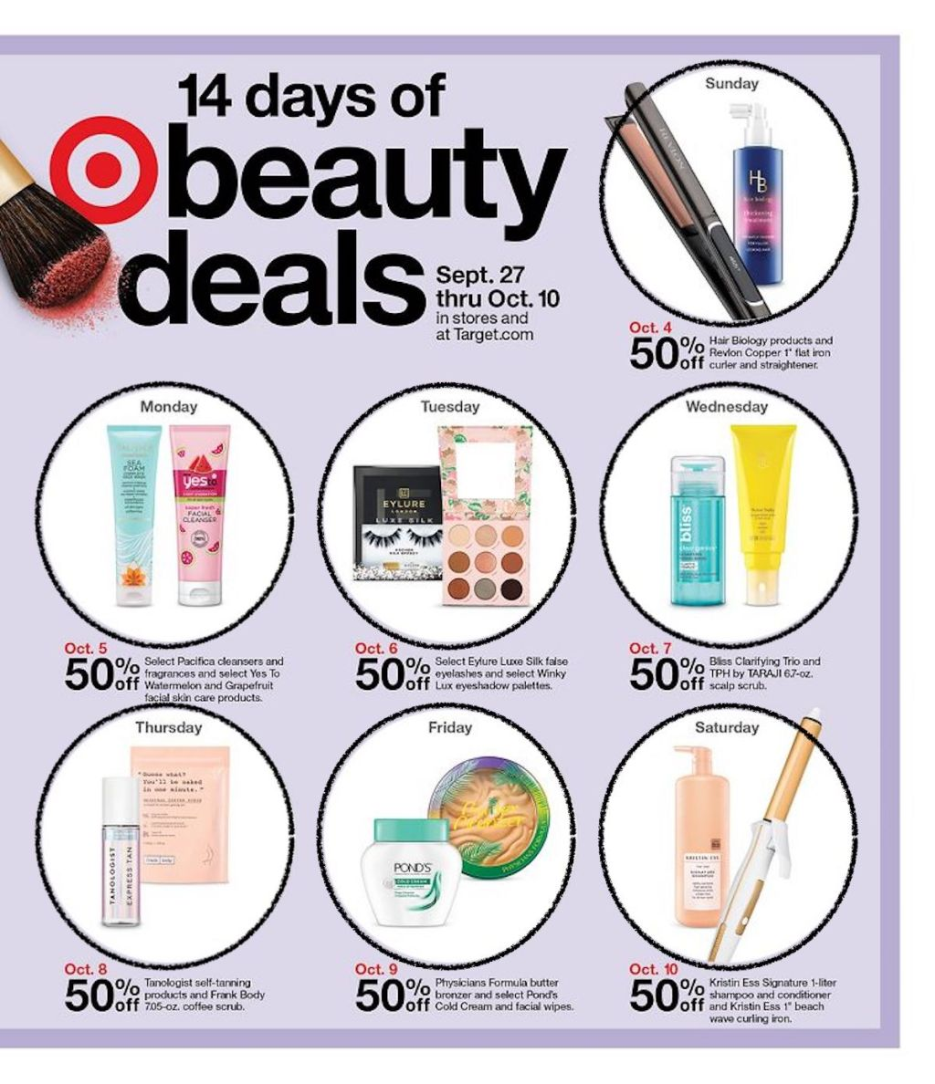 Target Ad Sept 27 Page 3