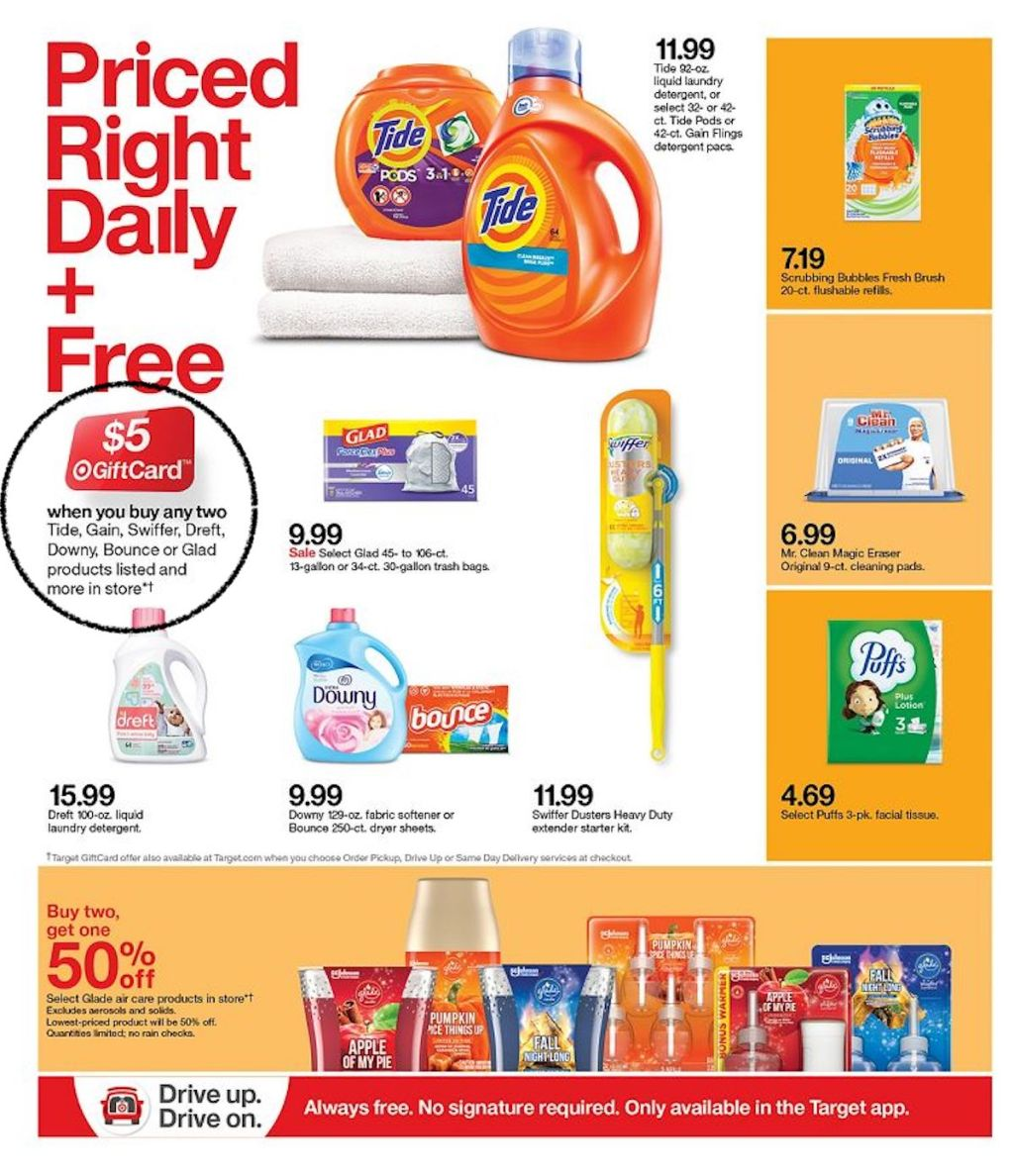 Target Ad Sept 27 Page 5