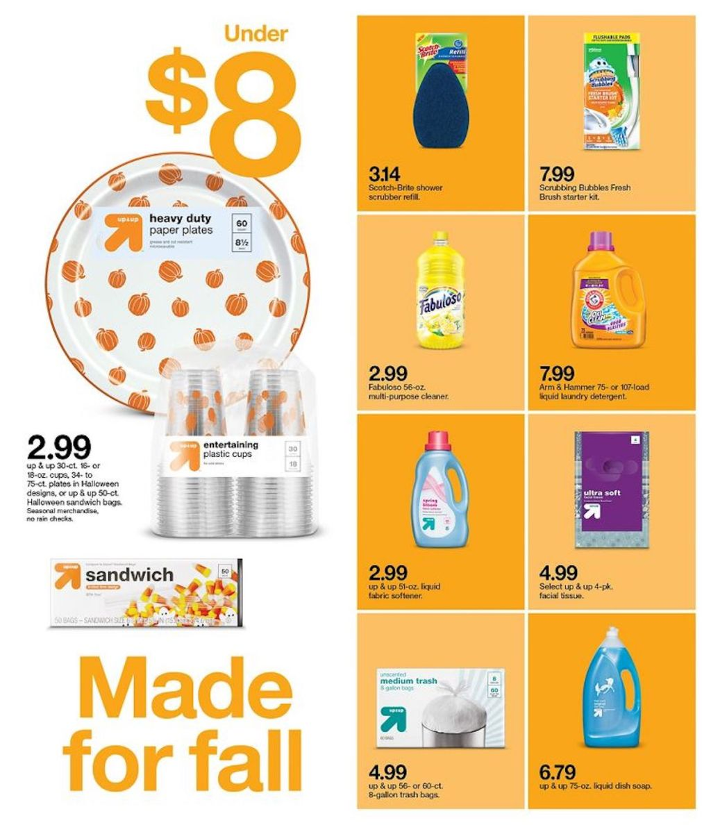 Target Ad Sept 27 Page 6