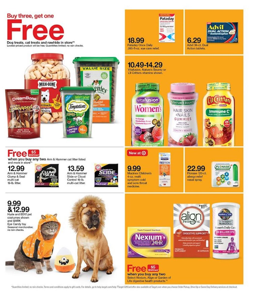Target Ad Sept 27 Page 7
