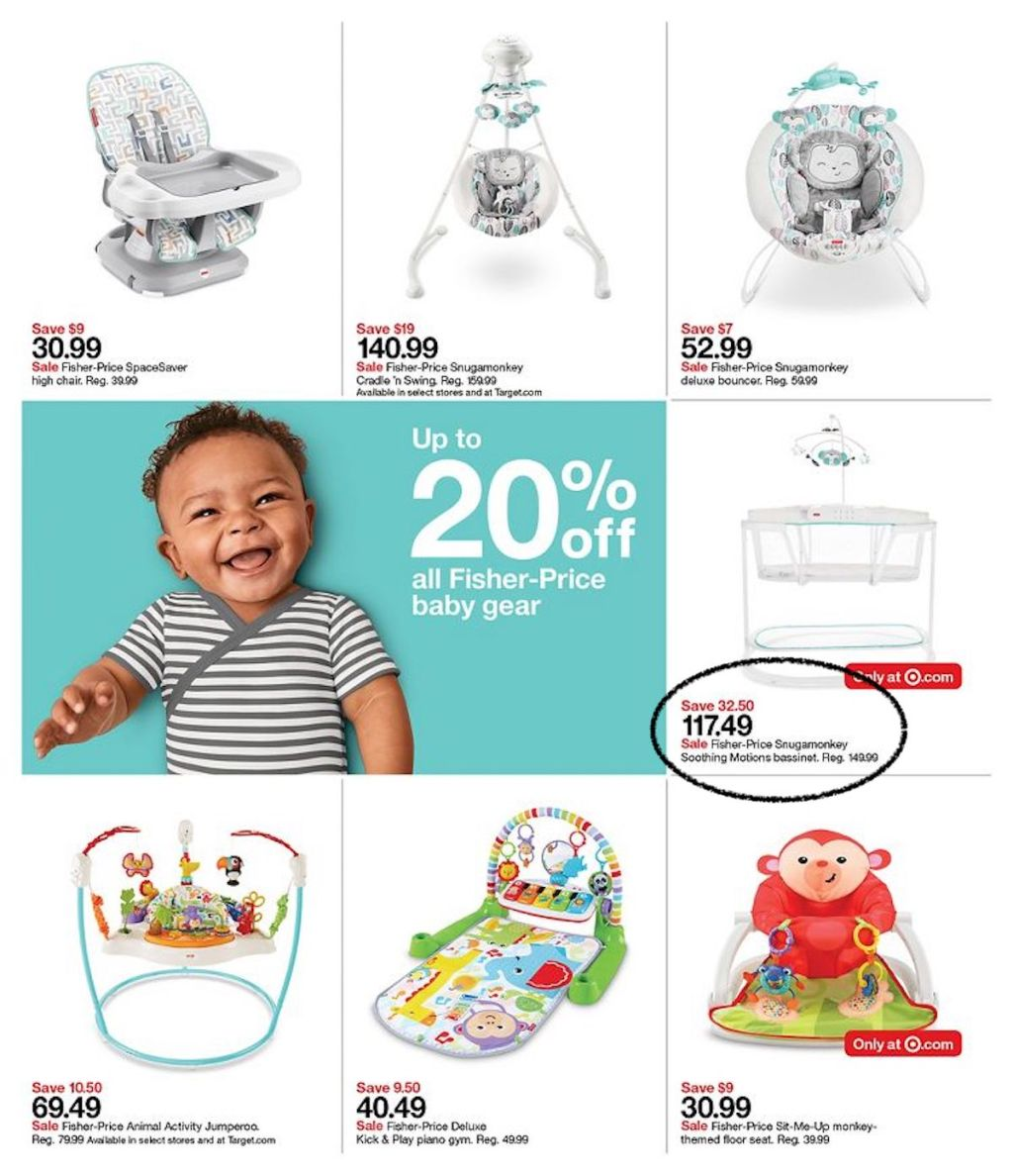 Target Ad Sept 27 Page 9