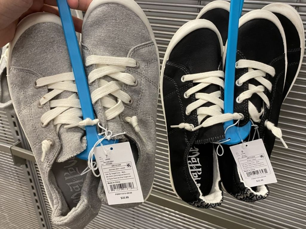 Womens Mad Love Sneakers at Target