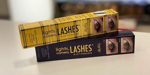 50% Off Tarte Mascara + FREE Shipping on Sephora.com