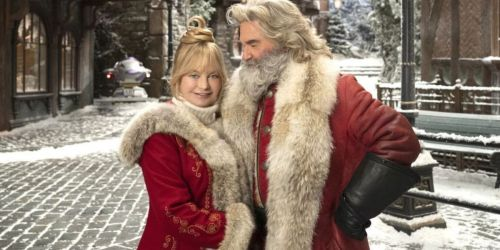 The Christmas Chronicles 2 Premieres November 25th on Netflix
