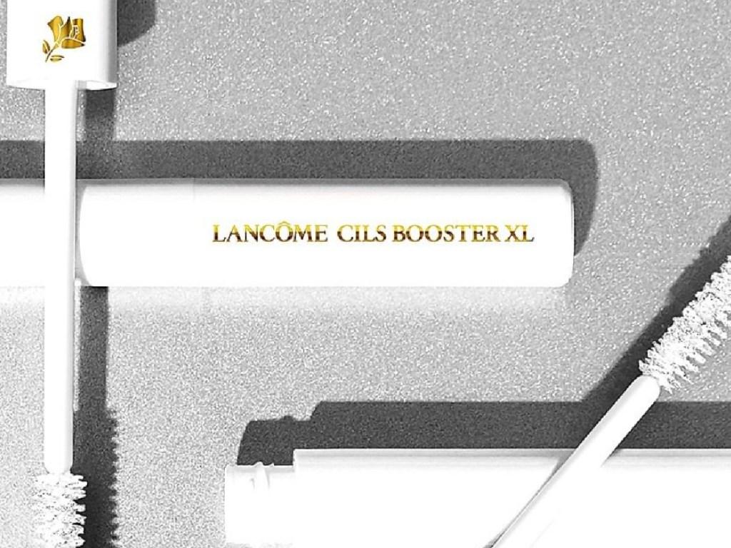 Lancome XL Cils Mascara Primers